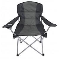 Linder Exclusive COMFORT kemping szék MC2500 - szürke