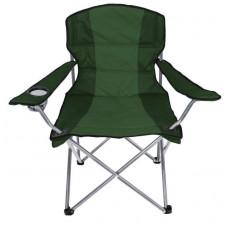 Linder Exclusive COMFORT kemping szék MC2501 - zöld Előnézet