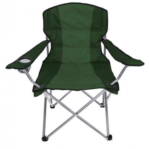 Linder Exclusive COMFORT kemping szék MC2501 - zöld