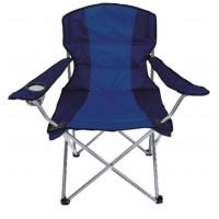 Linder Exclusive COMFORT kemping szék MC2502 - kék