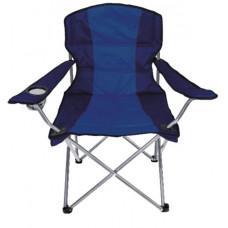 Linder Exclusive COMFORT kemping szék MC2502 - kék Előnézet