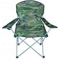Kemping szék Linder Exclusive COMFORT MC2503 - terepszínű Előnézet