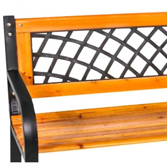 Kerti pad Linder Exclusiv MC4413 125 x 52 x 74 cm