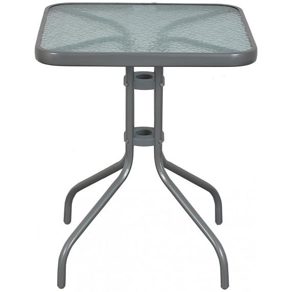 Kerti asztal Linder Exclusiv BISTRO MC33081DG 60 x 60 x 70 cm