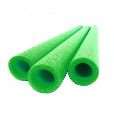 AGA habszivacs védő tartóoszlopra MIRELON 100 cm - Világos zöld Előnézet