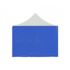 AGA Oldalfal kerti sátorhoz PARTY 2x2 m - Kék Előnézet
