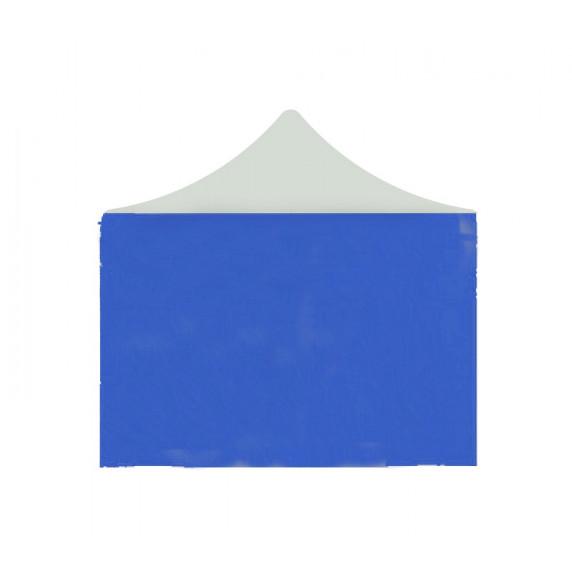 AGA Oldalfal kerti sátorhoz POP UP 3x4,5 m - Kék