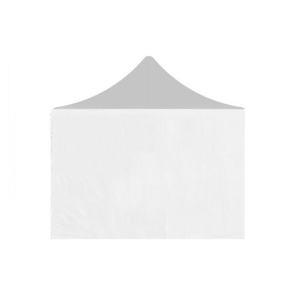 AGA Oldalfal kerti sátorhoz POP UP 3x4,5 m - Fehér