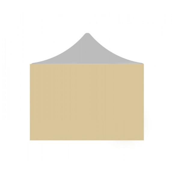 AGA Oldalfal kerti sátorhoz POP UP 3x4,5 m - Bézs