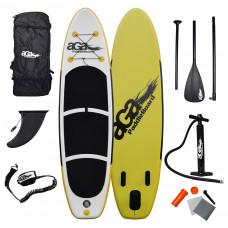 Paddleboard Aga MR5002 Előnézet