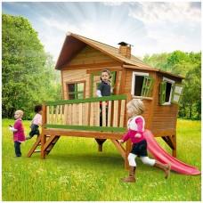 AXI EMMA kerti játszóház Előnézet