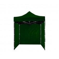 AGA kerti sátor 3O PARTY 2x2 m - Zöld Előnézet