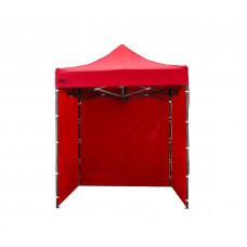 AGA kerti sátor 3O PARTY 2x2 m - Piros Előnézet