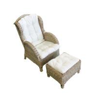 LEX Consul rattan fotel