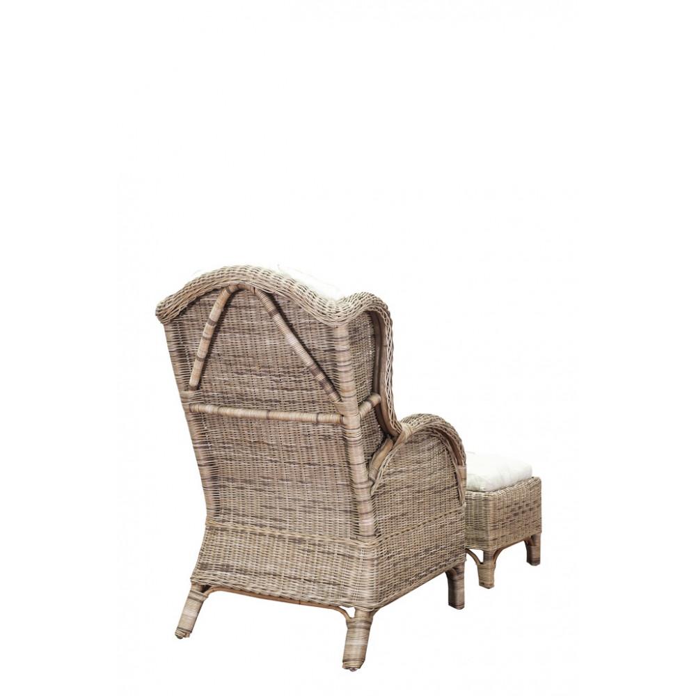LEX Consul rattan fotel | Kerti bútor | Inlea.hu a játék webáruház