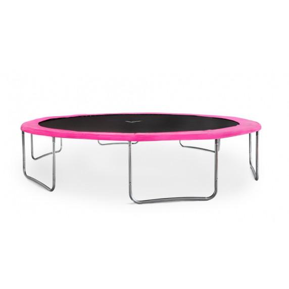 Rugótakaró 180 cm átmérőjű trambulinhoz AGA - Rózsaszín