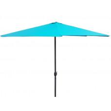 AGA Classic 300 cm napernyő - petrol Előnézet