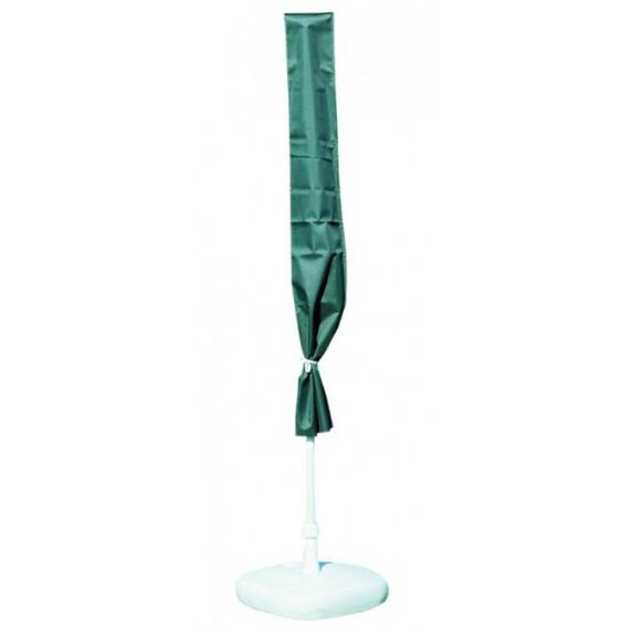 Aga Napernyő takaró 3 m - es függő napernyőhöz - zöld