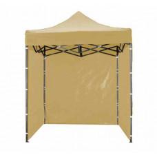 AGA kerti sátor 3O PARTY 2x2 m - Bézs Előnézet
