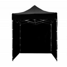 AGA kerti sátor 3O PARTY 2x2 m - Fekete Előnézet