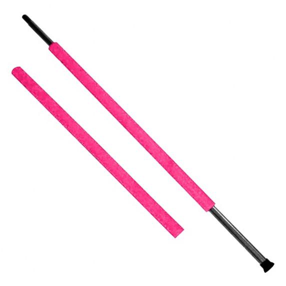 AGA habszivacs védő tartóoszlopra MIRELON 70 cm - Rózsaszín