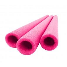 AGA habszivacs védő tartóoszlopra MIRELON 100 cm - Pink