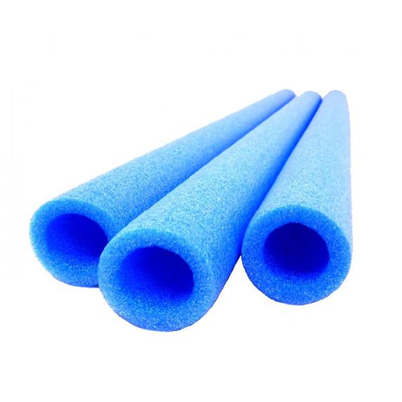 Habszivacs védő tartóoszlopra AGA MIRELON 100 cm - Kék