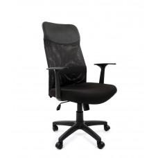 Chairman irodai forgószék karfával 7008728 - Fekete Előnézet