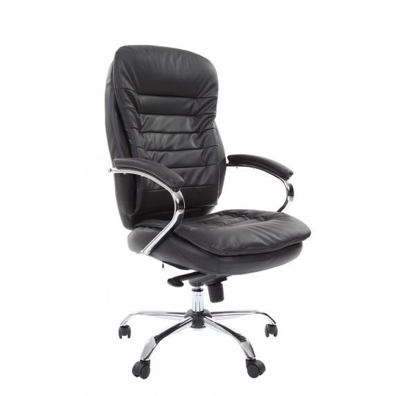 Chairman irodai forgószék karfával 795 - Fekete