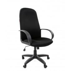Chairman 279 TW irodai forgószék karfával - Fekete Előnézet