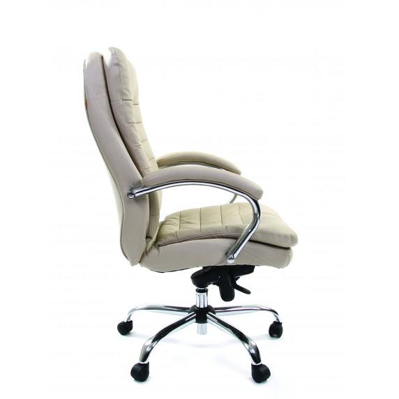 Chairman irodai forgószék karfával 795 - Fehér