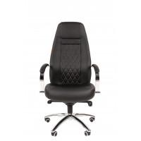 Chairman irodai forgószék karfával 950 - Fekete