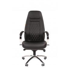 Chairman irodai forgószék karfával 950 - Fekete Előnézet
