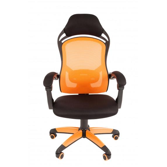 Chairman gamer szék 701663 - narancssárga