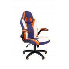 Chairman gamer szék GAME -15 MIX Előnézet