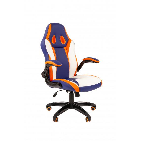 Chairman gamer szék GAME -15 MIX