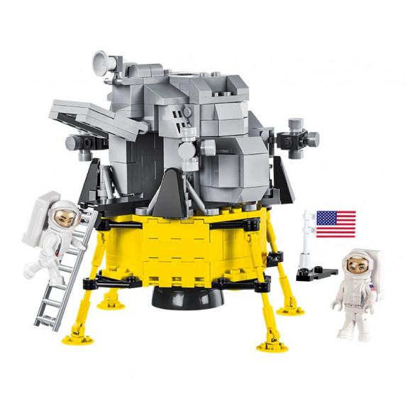 COBI 21079 SMITHSONIAN Apollo 11 Holdmodul