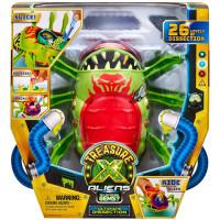 COBI Treasure X ALIENS- Boncolás játékszett