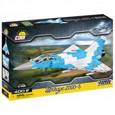 COBI 5801 Armed Forces Mirage 2000 Vadászrepülőgép Előnézet