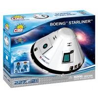 Cobi 26263 Boeing CST-100 Starliner űrhajó