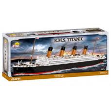 COBI 1916 History Titanic 1:300, 2840 darabos Előnézet