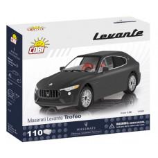 COBI 24565 Maserati Levante Trofeo 1:35 110 ks Előnézet