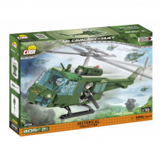 COBI 2232 Small Army Air Cavalry UH Ameriaki helikopter Előnézet