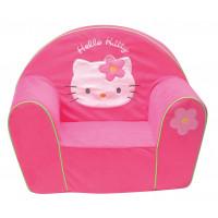 FUN HOUSE Gyerek fotel Hello Kitty 711211