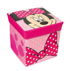 Fun House  Minnie játéktároló doboz és puff - 712175 Előnézet