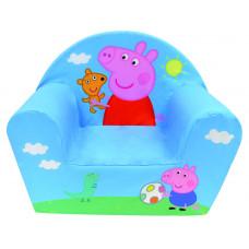 FUN HOUSE Gyerek fotel Peppa malac 712465 Előnézet