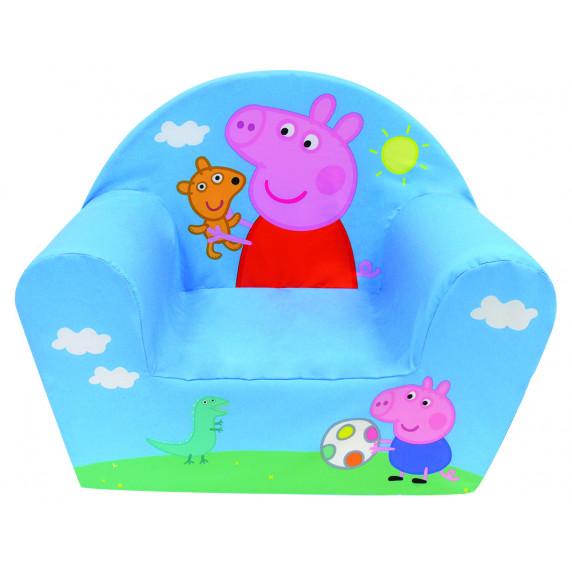 Gyerek fotel Peppa malac FUN HOUSE 712465