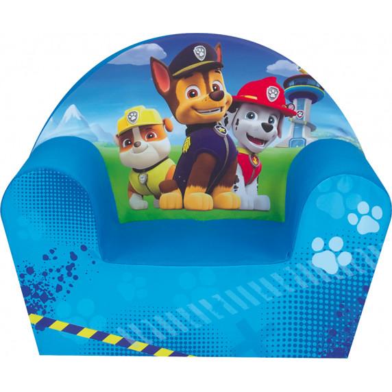 Gyerek fotel Mancs őrjárat FUN HOUSE 712531