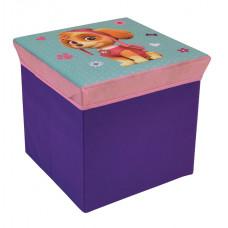 Játéktároló doboz és puff Mancs őrjárat Sky FUN HOUSE 712726 Előnézet