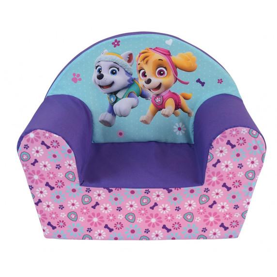 FUN HOUSE Gyerek fotel Mancs őrjárat 712728